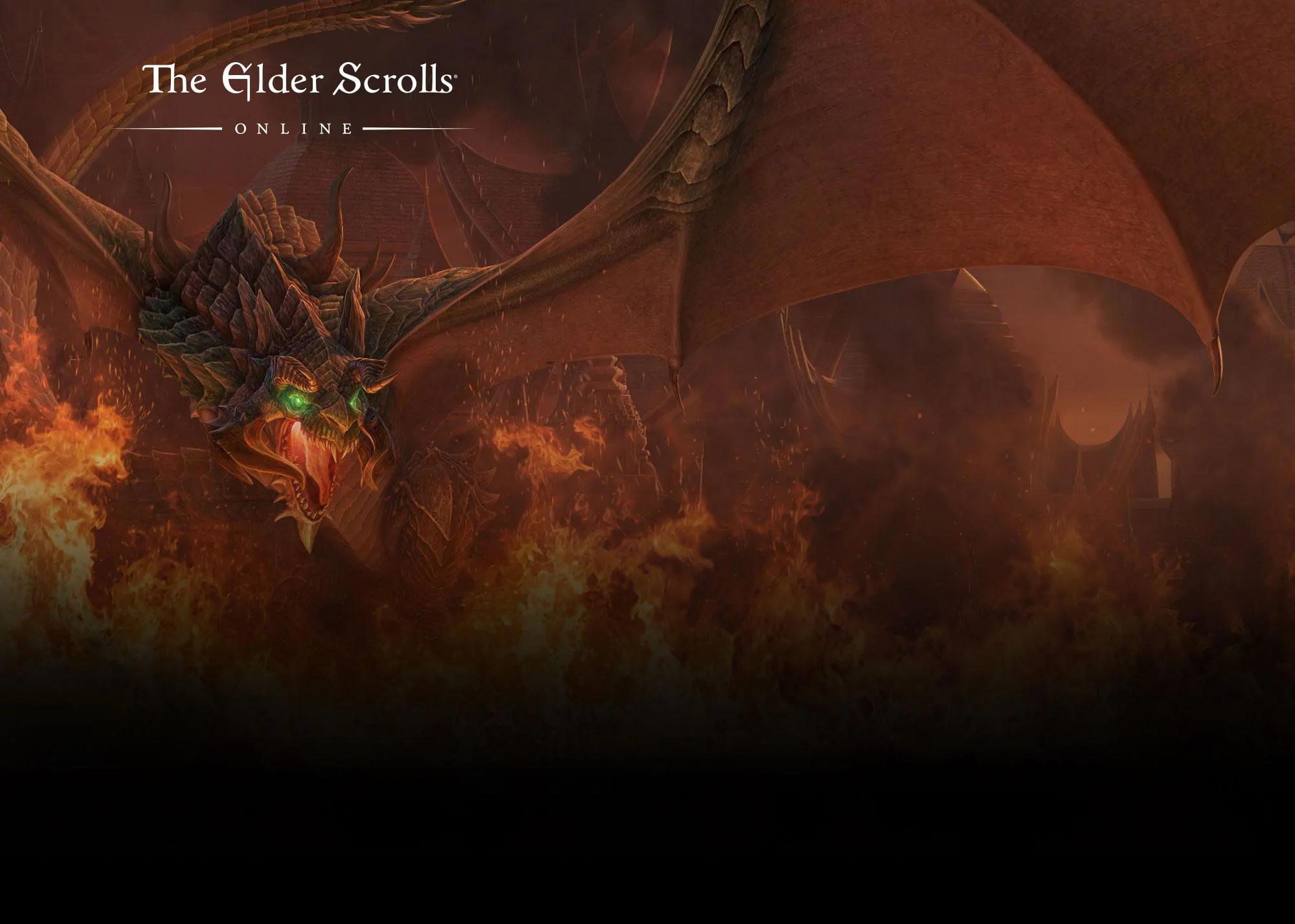 Darmowy tydzień z The Elder Scrolls Online na PC, PS4 i Xbox One