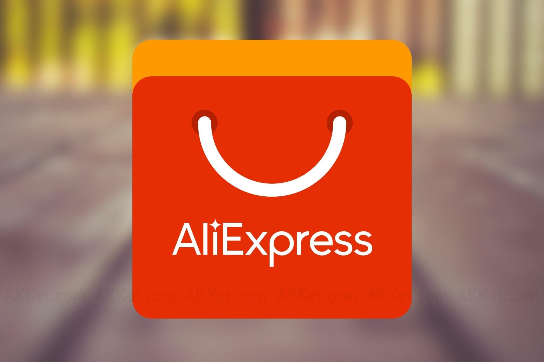 -4$ na pierwsze zakupy w AliExpress