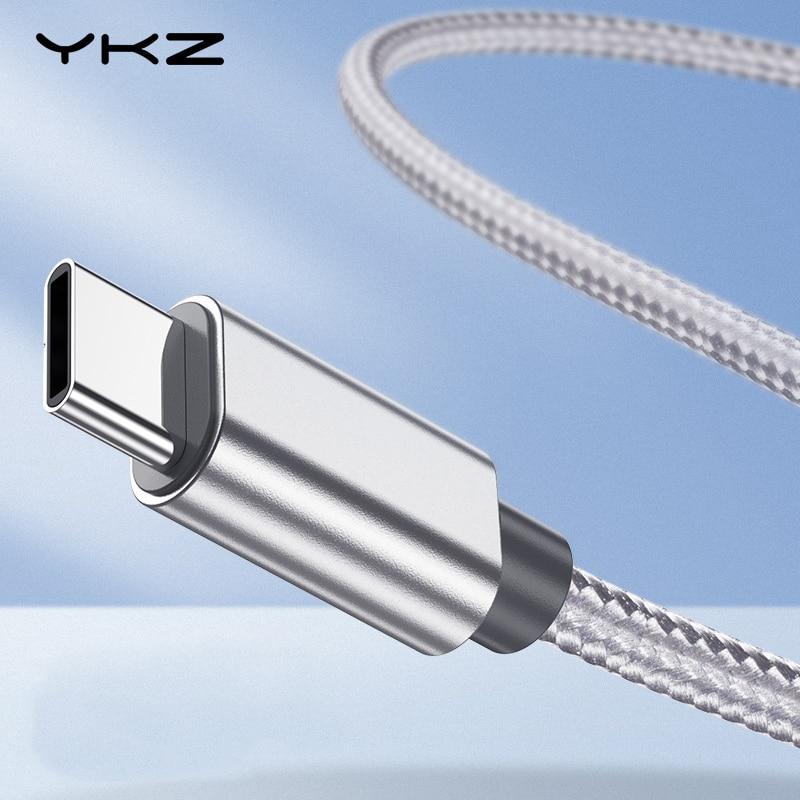 Kabel Typu C - Fast Charge