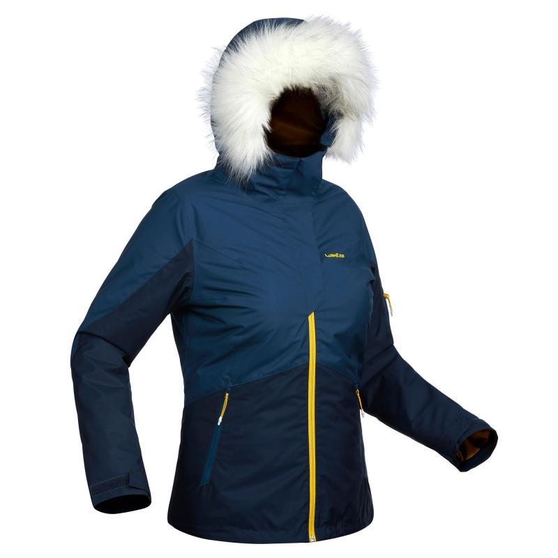 Damska kurtka narciarska WED'ZE za 79,99zł (rozm.XS,S) @ Decathlon