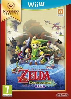 PREORDER - Zelda Wind Waker HD [Wii U] za 99zł @ Ultima