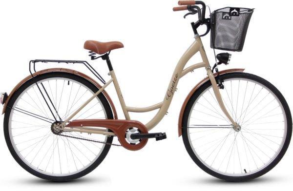 Rower miejski Goetze -200zł