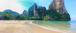 Lot Krabi - Tajlandia w marcu 2020 z Warszawy Qatar Airways
