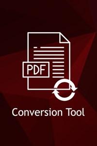 Aplikacja na PC - Roxy PDF Conversion Tool z Microsoft