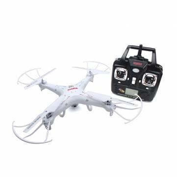 Dron Syma X5C (wbudowana kamera!) z kontrolerem za 181,85zl - wysyłka z UE@ Banggood