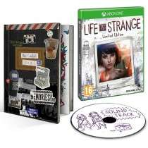 Life is Strange - Limited Edition [Xbox One] za 93zł @ TheGameCollection