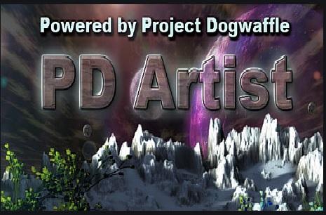 PD Artist 2020 (PC)