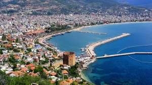 LAST Turcja Alanya 4* all inclusive 31.08 KTW