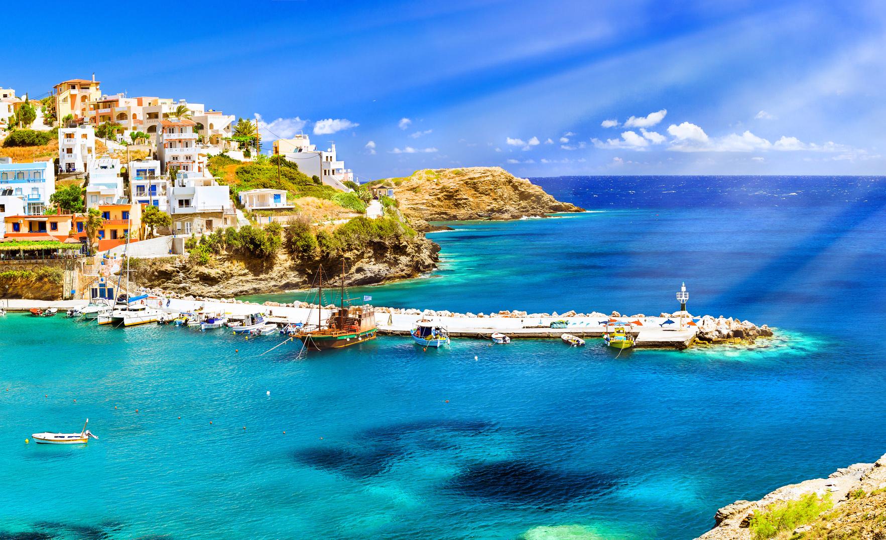 LAST Kreta 3* 7dni 28.08 GDN POZ