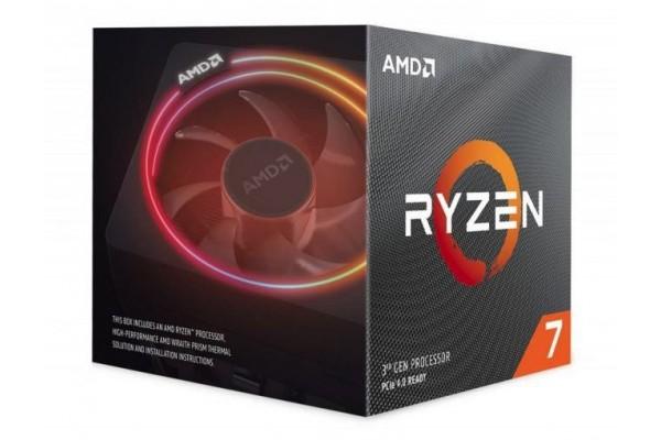 AMD RYZEN 7 3700X 3.6 - 4.4GHz - XTREEM - Tania Środa