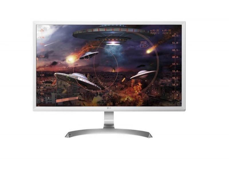 Monitor LG 27UD59-W 4K