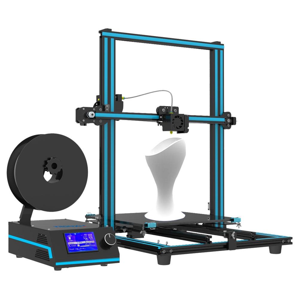 Tronxy X3S z NIEMIEC -  330 * 330 * 420mm Large Printing Size