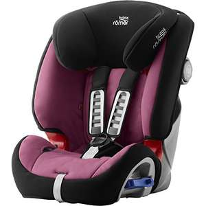 Fotelik Britax Multi Tech III za 898zł @ Amazon