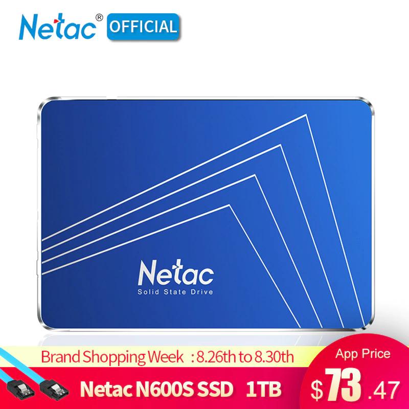 Dobra cena za dysk SSD 720 GB