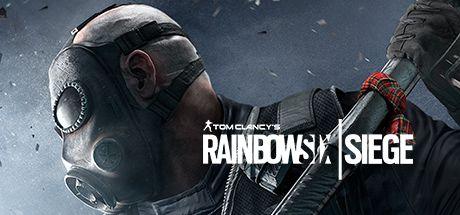 Tom Clancy's Rainbow Six Siege  STEAM