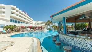 Cypr(Pafos): 4* hotel Crown Resort Horizon z HB