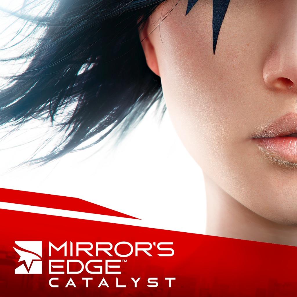 Darmowy dynamiczny motyw Mirror's Edge Catalyst [PS4]