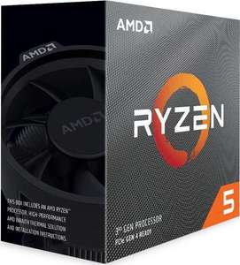 AMD Ryzen 5 3600 6x 3.60GHz procesor amazon.it