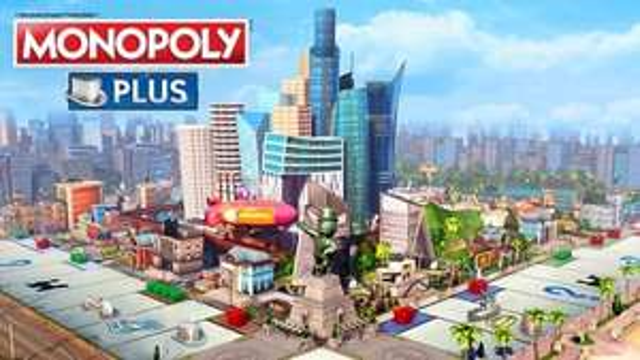 Gra Monopoly plus PC UPLAY