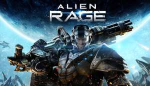 Alien Rage PC