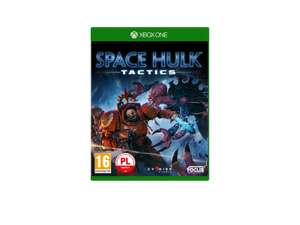 SPACE HULK: TACTICS Xbox One/PS 4