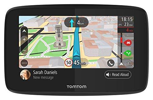 Nawigacja TomTom GO 520 za 644zł @ Amazon