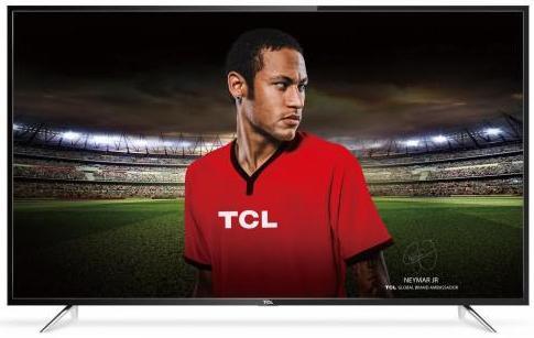 "Telewizor LCD 65"" TCL U65P6006 4K UHD, Smart, PPI1200, HDR, 310cd/m2"