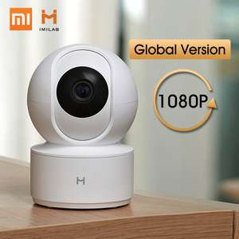 Global Version Xiaomi IMILAB Smart Camera