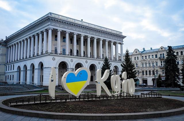 Loty z Katowic do Kijowa na długi weekend listopadowy za 78 zł w dwie strony!