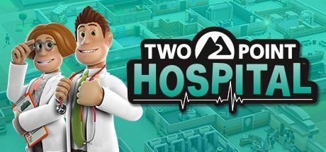 Two Point Hospital darmowy weekend Steam/PC