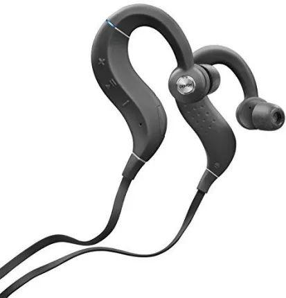 Słuchawki Denon AHC-160W czarne