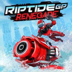 Riptide GP Renegade za darmo na Androida (i na iOS)