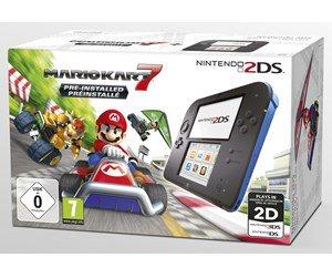 Nintendo 2DS (Mario Kart 7 Bundle)