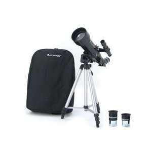 Teleskop Celestron Travel Scope 70