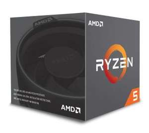 AMD Ryzen 5 2600 3,9 GHz