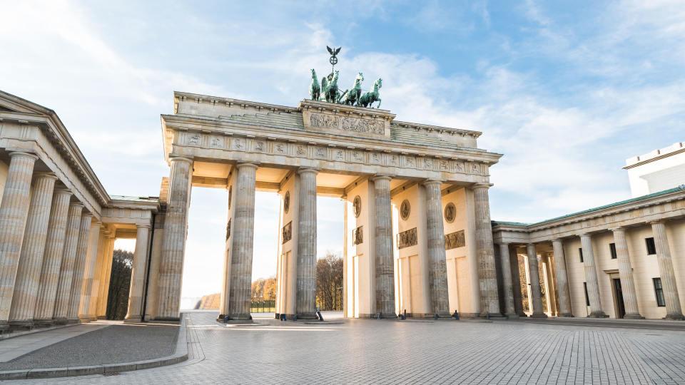 Loty do Berlina z Krakowa - dużo terminów w tej samej cenie
