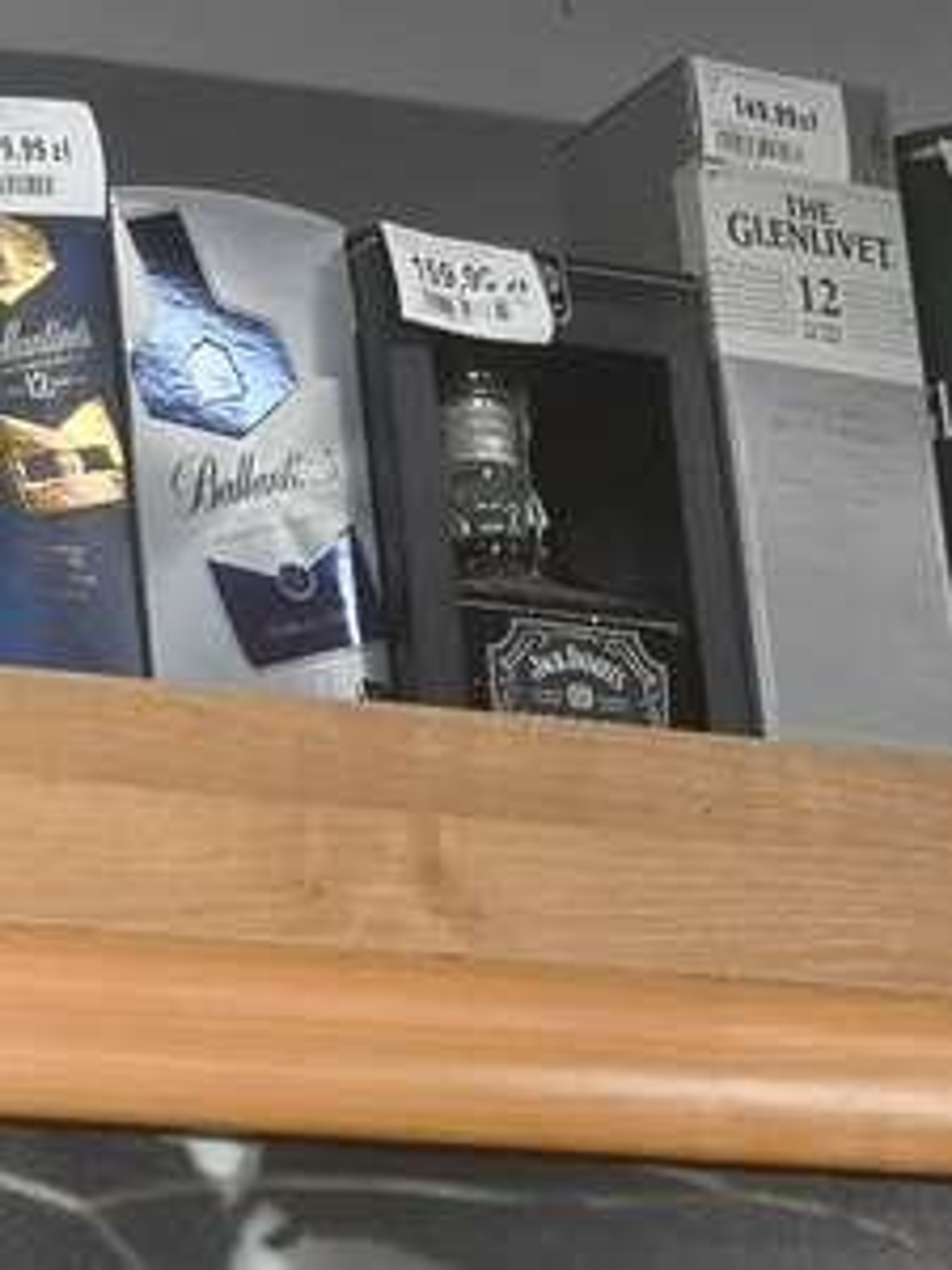 Jack Daniels Single Barrel 45% [sieć sklepów ORZECH]