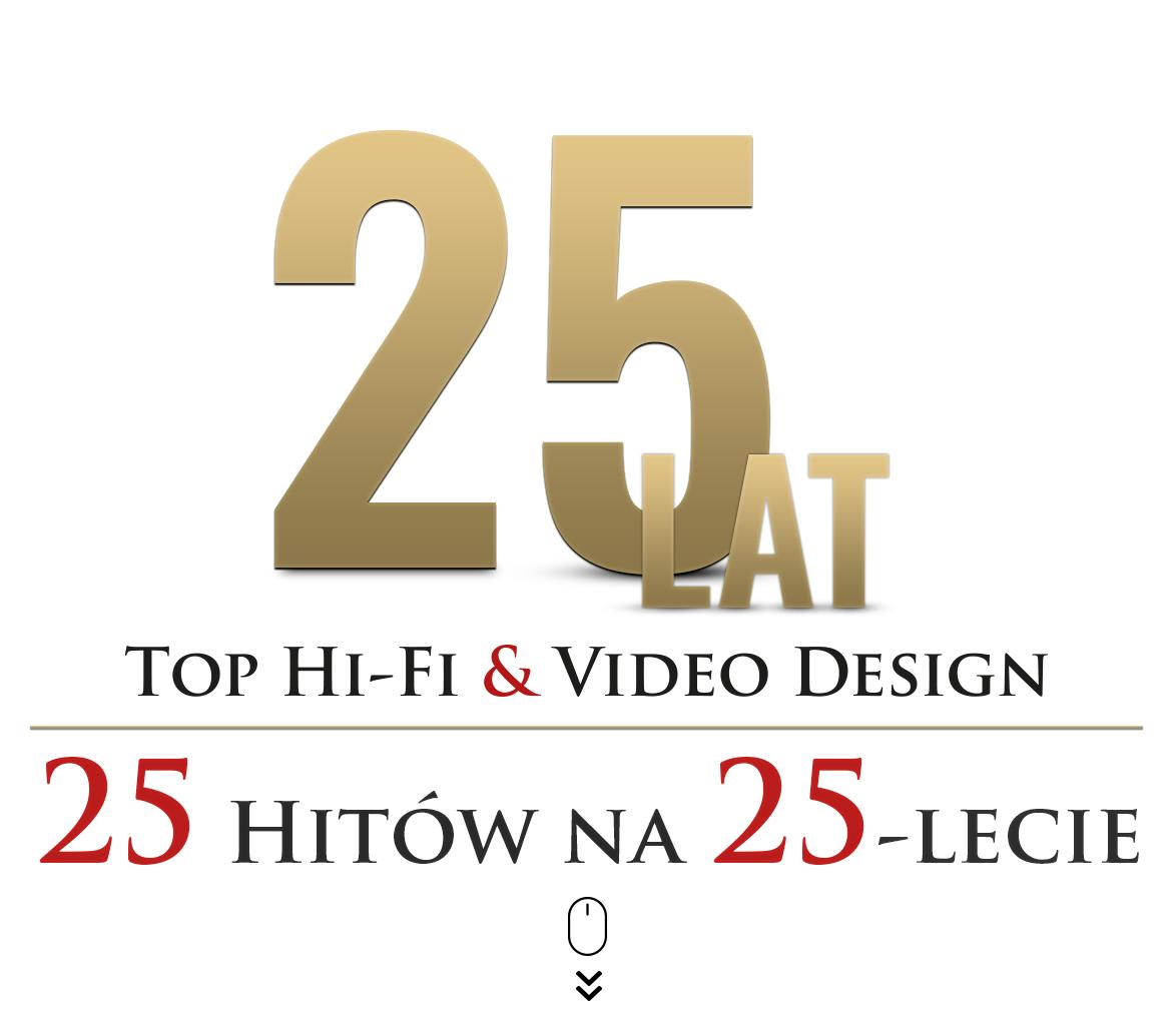 TOP Hi-Fi 25-lecie Okazje Cenowe