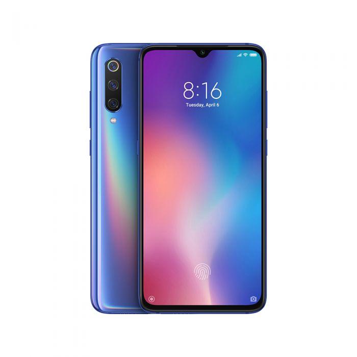 Xiaomi Mi 9 64GB Wszystkie 3 kolory z Polskiej dystrybucji przeceniona w Mi Home