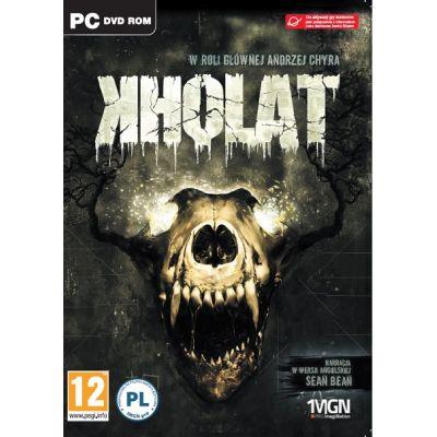 KHOLAT PL/ANG KLUCZ PC
