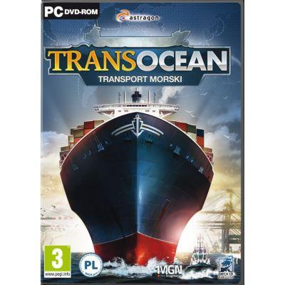 TRANSOCEAN - TRANSPORT MORSKI PL KLUCZ PC