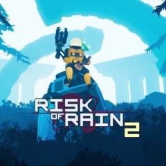 Risk of Rain 2 za darmo motyw PS4