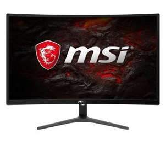 MSI Optix G241VC Monitor Gamingowy