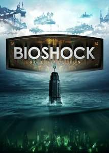 Bioshock: The Collection Steam/PC