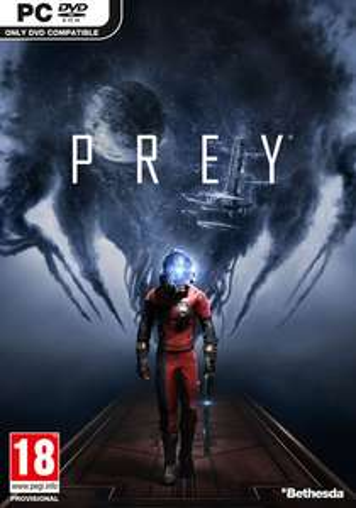 PREY Steam/PC