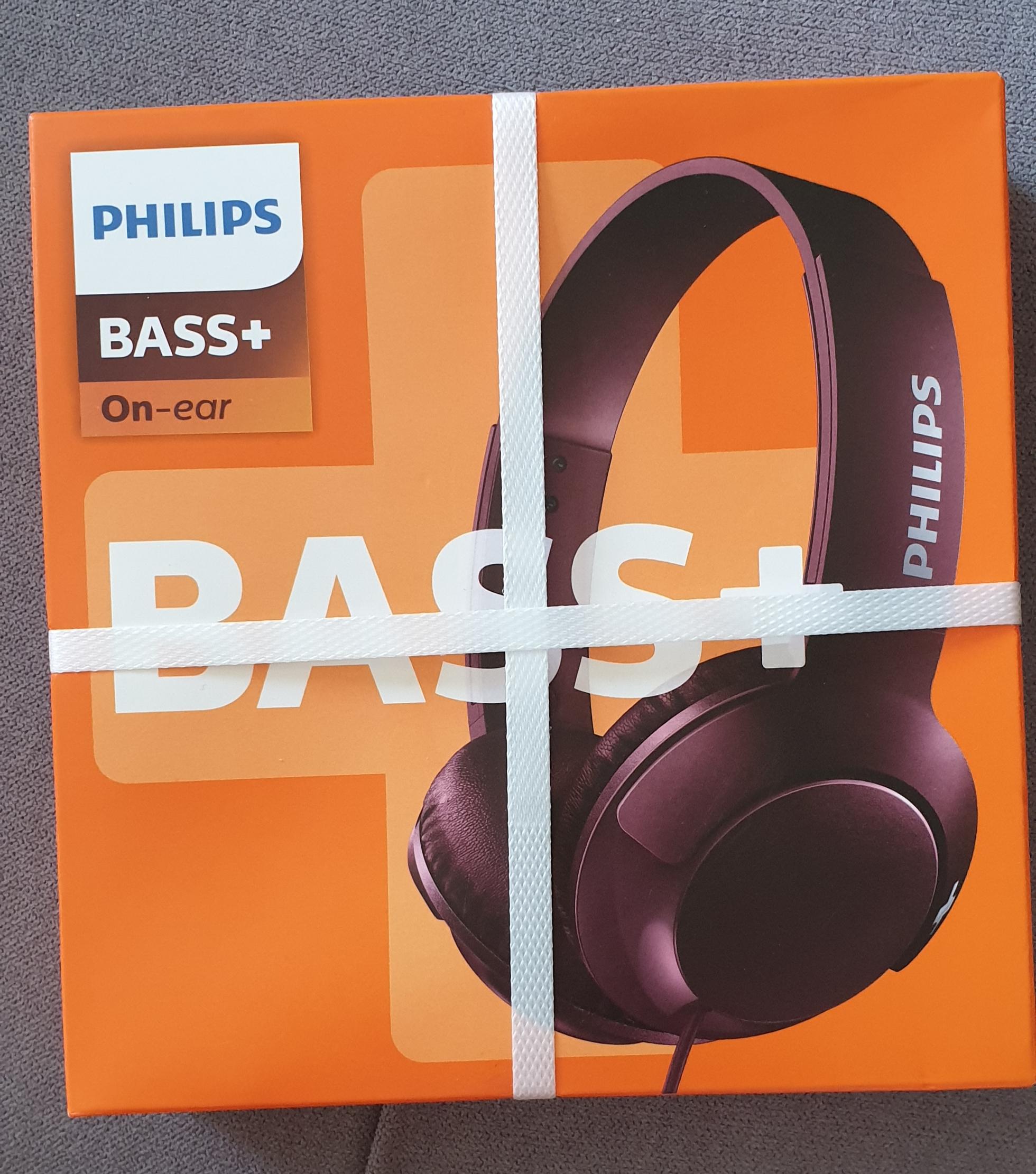 Słuchawki nauszne Philips shl3070rd Neonet Skytower
