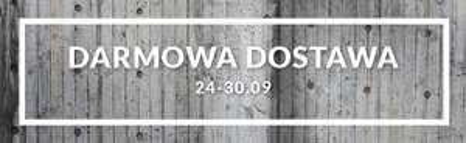 Darmowa dostawa tylko do 30 września @ Diverse
