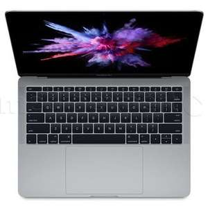 MacBook APPLE Pro (MPXQ2ZE/A) i5-7360U 8GB 128GB SSD OSX