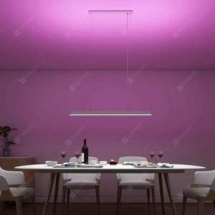 Lampa LED Xiaomi Yeelight Meteorite. Polski Magazyn