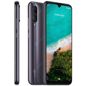 Xiaomi Mi A3 4/64 Grey(szary)/Blue(niebieski) Global Version